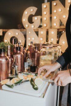 Gin Tonic Love