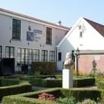 Museum De Zwarte Tulp te Lisse