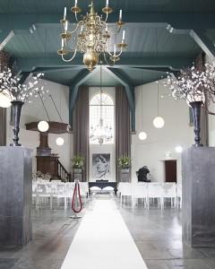 kloosterkerk noordwijk