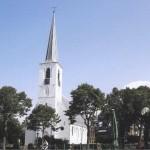 witte kerkje noordwijkerhout