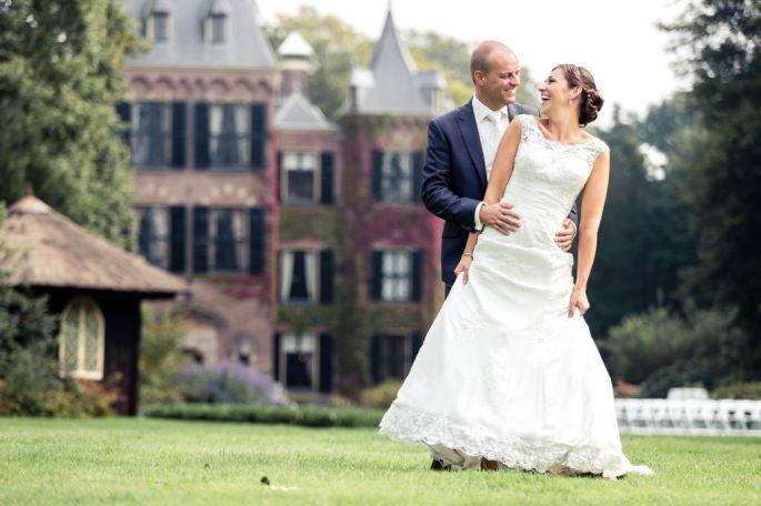 Publicatie Real Wedding Op ZankYou.com