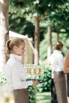Champagne girls
