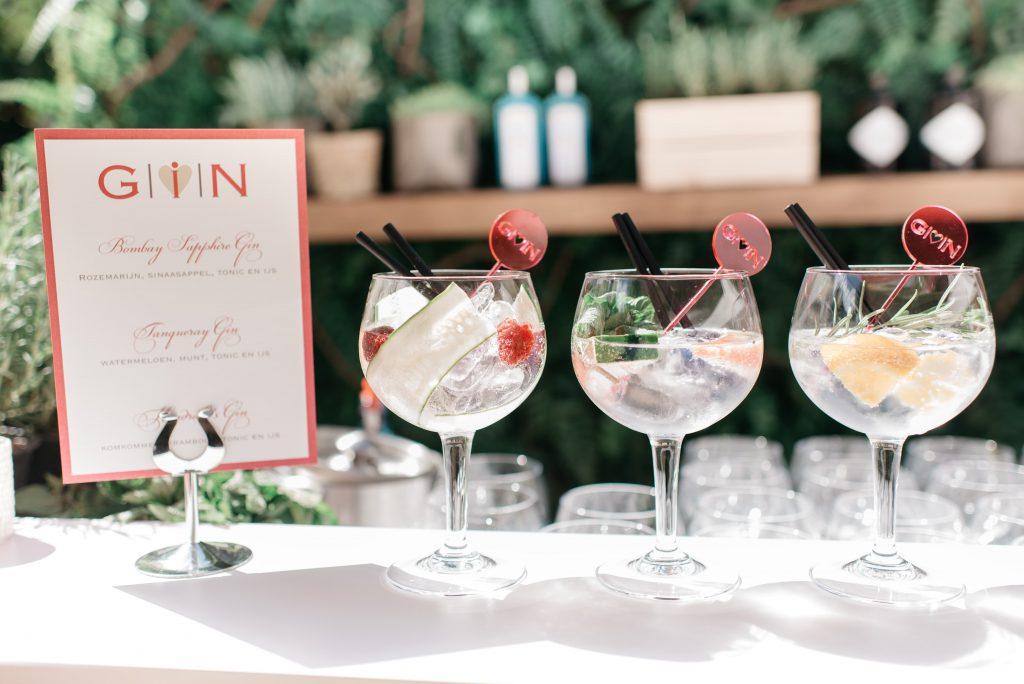 Gin Tonic Bar Bruiloft Trouwen In Eigen Tuin-min