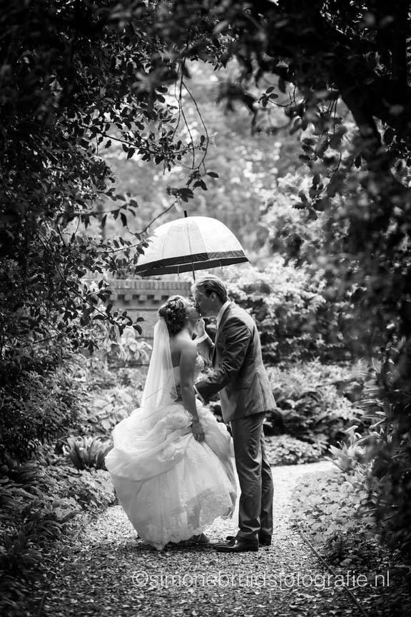 Herfst of winter huwelijk